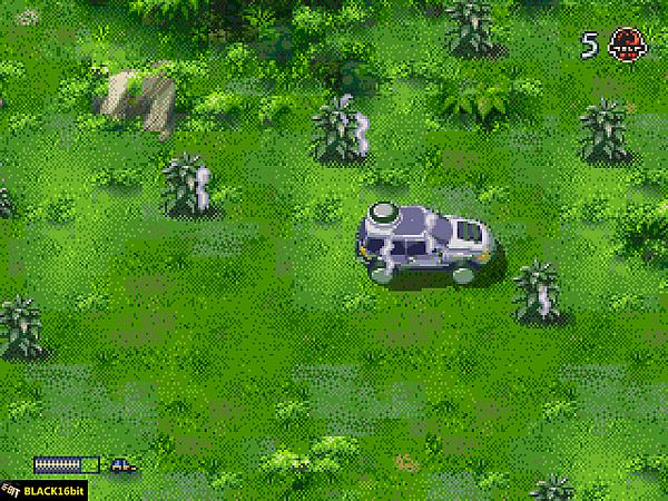 失落的世界 Jurassic Park 2 - The Lost World 022.png