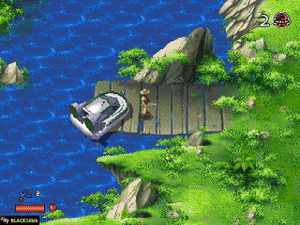 失落的世界 Jurassic Park 2 - The Lost World 032.png