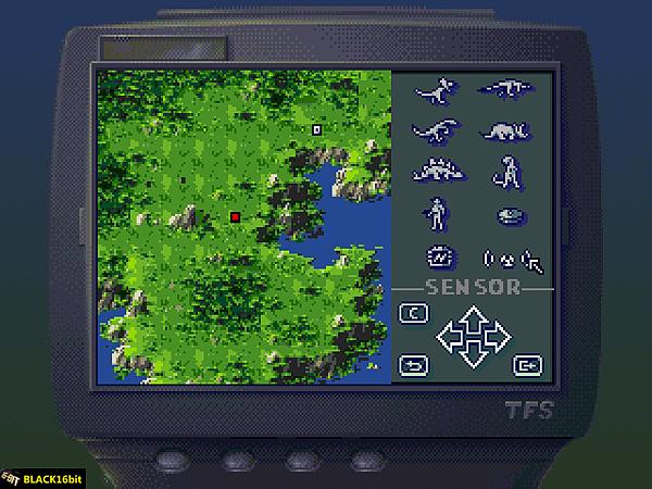 失落的世界 Jurassic Park 2 - The Lost World 033.png