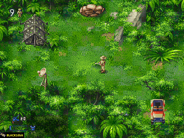 失落的世界 Jurassic Park 2 - The Lost World 063.png