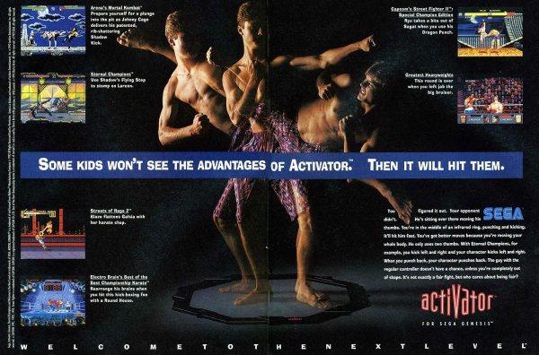 Sega Activator Poster.jpg