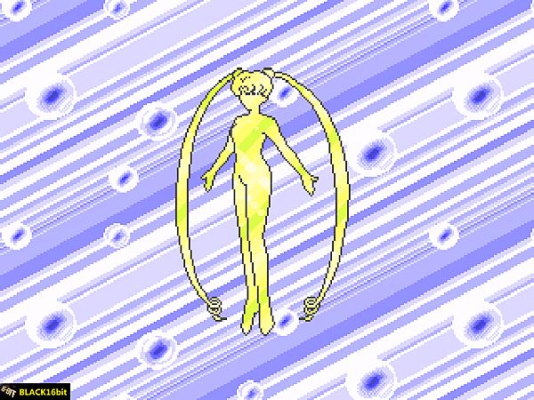 美少女戰士  003