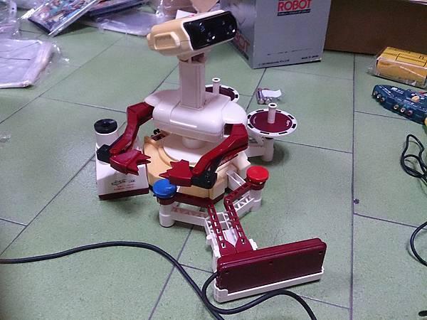 FC robot