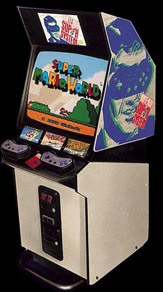 Nintendo Super System