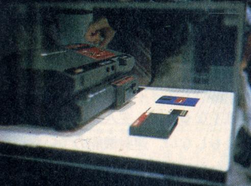 Sega Master System Disk Drive