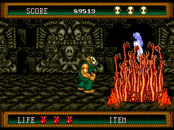 Splatterhouse Part 2 (Japan)048.png
