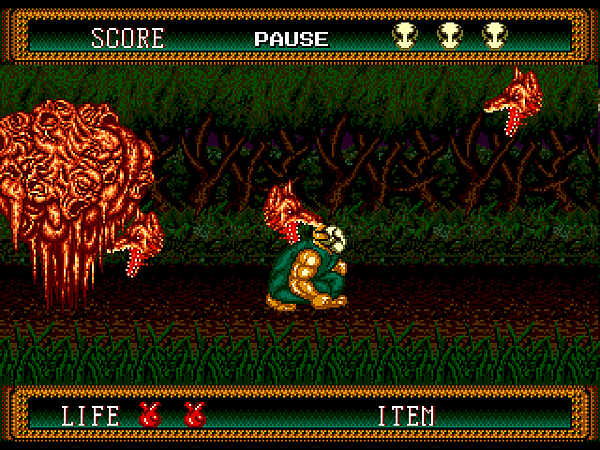 Splatterhouse Part 2 (Japan)067.png