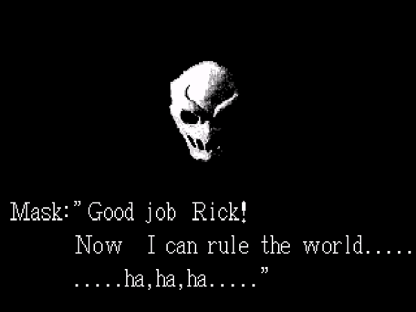 Splatterhouse Part 3 064.png