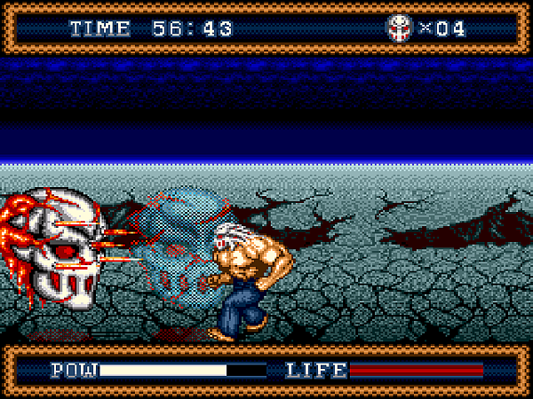 Splatterhouse Part 3 069.png