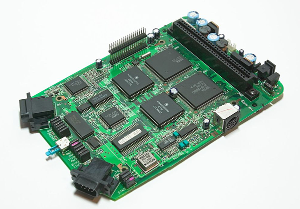 Multi Mega board