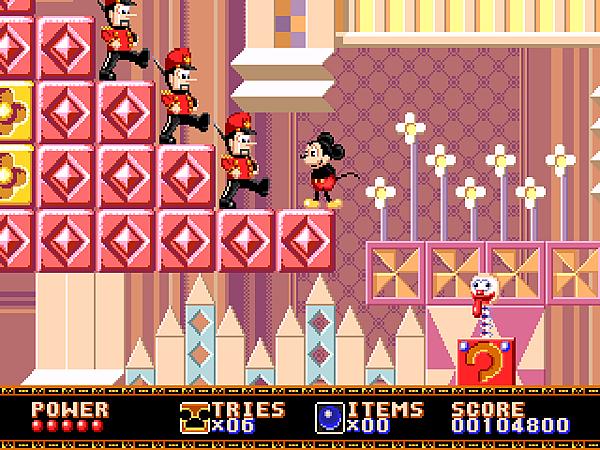 I Love Mickey Mouse - Fushigi no Oshiro Dai Bouken (J) [p1][!]040.png
