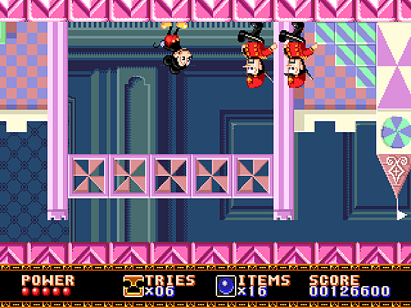 I Love Mickey Mouse - Fushigi no Oshiro Dai Bouken (J) [p1][!]054.png