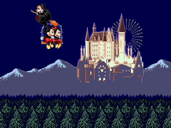 I Love Mickey Mouse - Fushigi no Oshiro Dai Bouken (J) [p1][!]142.png