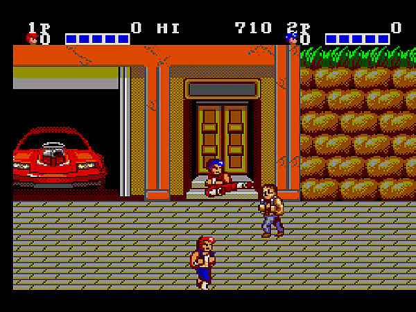 Double Dragon (UE) [!]006