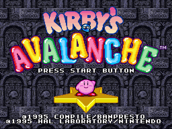 Kirby's Avalanche SFC 00.png