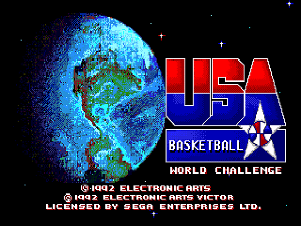 Dream Team USA 001