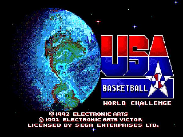 Dream Team USA 001