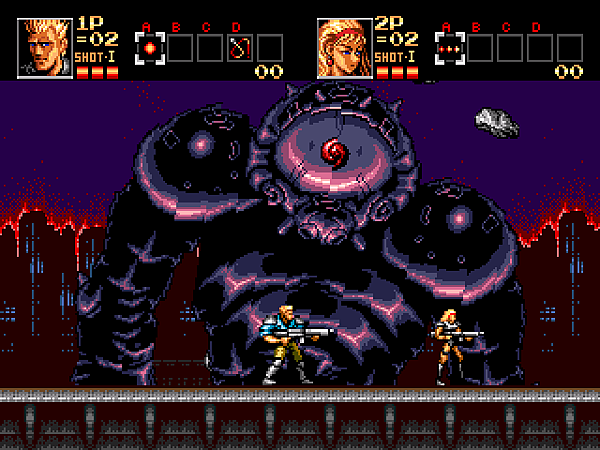 Contra - The Hard Corps 008.png
