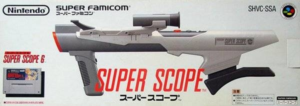 Super scope