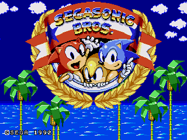 SegaSonic Bros01.png
