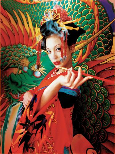 Tsuchiya anna