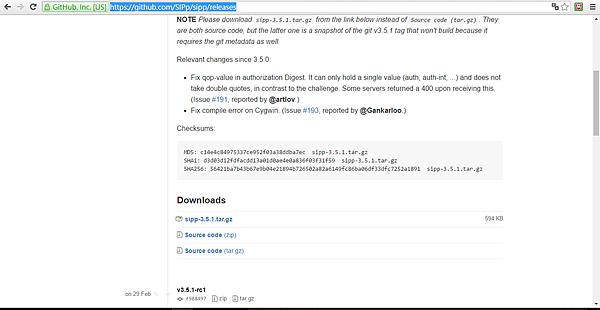 sipp 3 5 安裝與設定@ blackbat5Vincent的部落格:: 痞客邦::