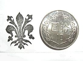 佛羅倫斯市徽