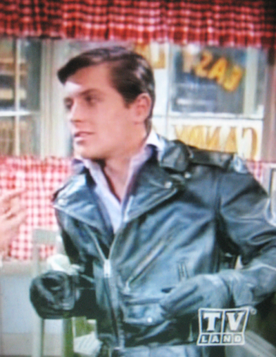 Burt Wardas Robin / Dick Grayson