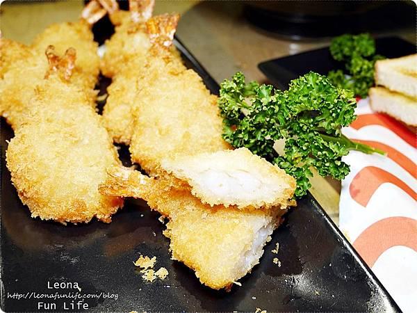 饗料理 員林南洋風味料理  酥炸天使紅蝦球