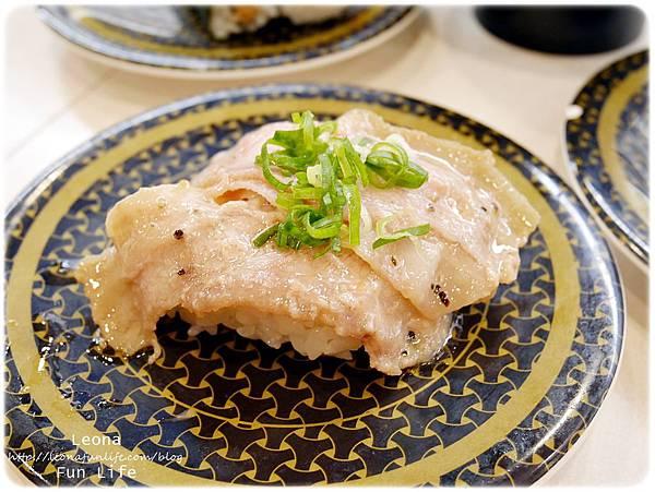 大里hama壽司鹽味豬五花