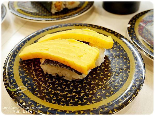 大里hama壽司玉子燒