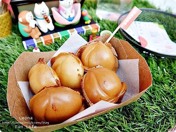 台中雞蛋糕 初桃 Chutao
