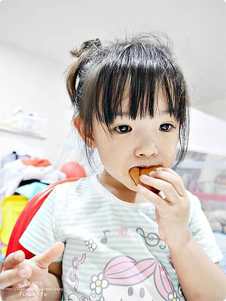 中友美食雞蛋糕