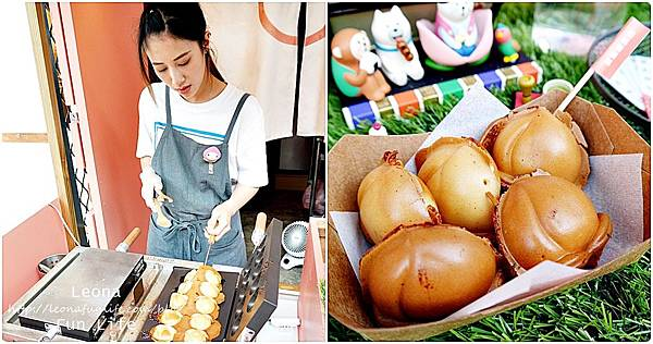 台中雞蛋糕 初桃 Chutao一中商圈