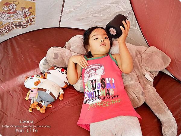 平價藍芽喇叭推薦YOMIX優迷重低音防水攜帶式藍牙喇叭.
