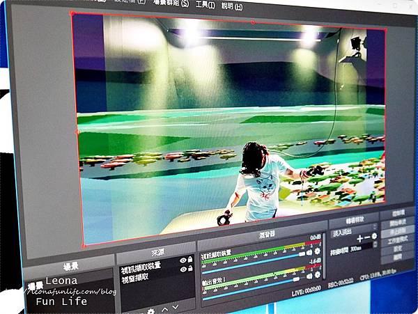 土保持虛擬實境體驗館土石流守護戰記VR闖關遊戲3
