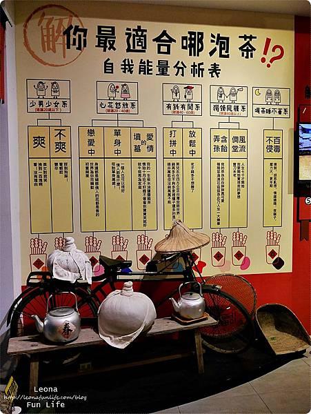 泡茶占卜4