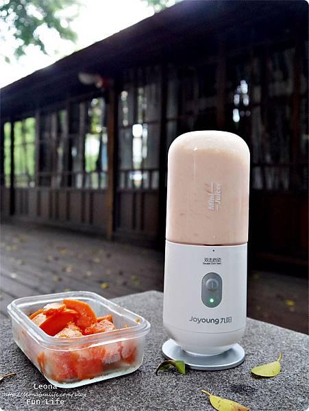 九陽JYL-C902D 304不銹鋼電動隨行果汁機寶必買20191