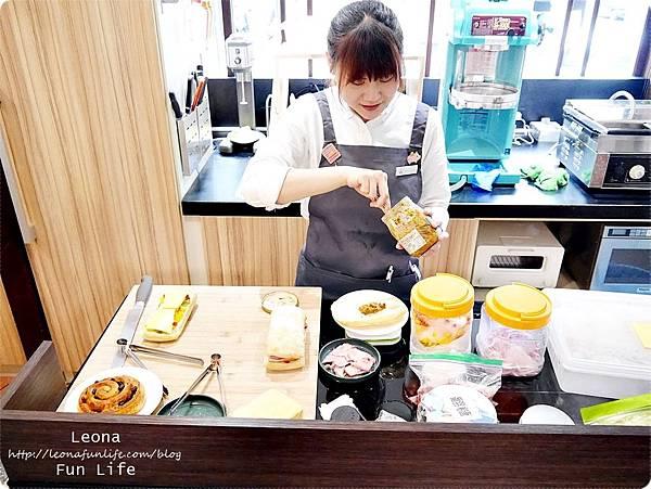 日式老屋幸卉文學咖啡 美味料理