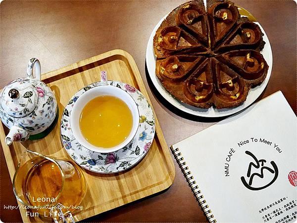 幸卉文學咖啡 日式老屋裡品手沖咖啡P1740855