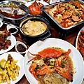 螃蟹專賣大祥海鮮屋台中美食澎湖新鮮直送海產DSC01734