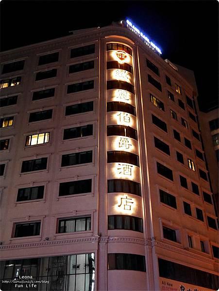 Knights bar斗六露天酒吧夜景P1750329.JPG