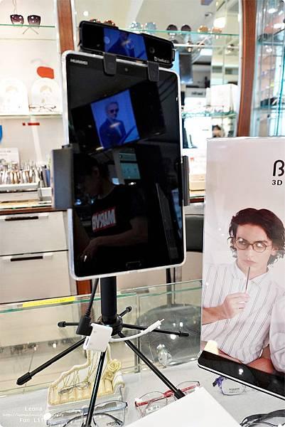 BRAGi客製化專屬眼鏡客製化眼鏡3D掃描眼鏡眼鏡品牌推薦精品眼鏡品牌客製化眼鏡品牌BRAGi眼鏡 DSC02093.JPG