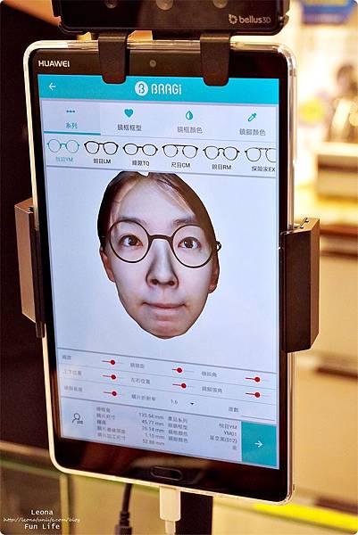 BRAGi客製化專屬眼鏡客製化眼鏡3D掃描眼鏡眼鏡品牌推薦精品眼鏡品牌客製化眼鏡品牌BRAGi眼鏡 DSC02108.JPG