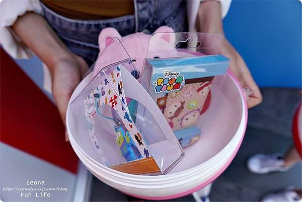 台中期間限定玩具總動員 草悟道 暑期活動免費DSC02334.JPG