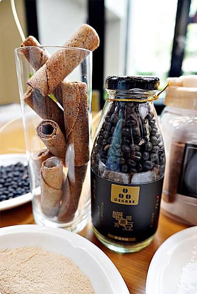 degabe黑豆咖啡 輕養生概念飲 黑豆餅乾 黑豆飲品 減重 輕食餅乾DSC05156.JPG