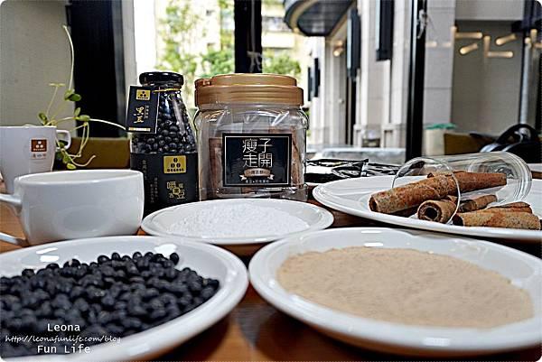 degabe黑豆咖啡 輕養生概念飲 黑豆餅乾 黑豆飲品 減重 輕食餅乾DSC05177.JPG