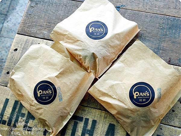 台中太平下午茶推薦PANS烤餅 每日現做 胡椒餅 炭火烤餅 韓式口味P1740145.JPG