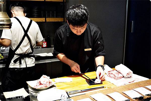 嘉義燒肉推薦 燒肉觀止 嘉義觀止一泊三食品和牛 高CP值燒肉 專人服務DSC03069.JPG