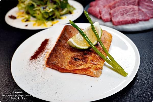 嘉義燒肉推薦 燒肉觀止 嘉義觀止一泊三食品和牛 高CP值燒肉 專人服務DSC03088.JPG